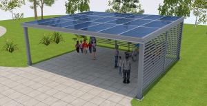 Préaux écoles solaires